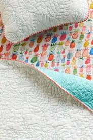 shop the pineapple toddler quilt u0026 playmat and more anthropologie