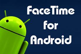 does android facetime install facetime for android app and iphone free ordinary