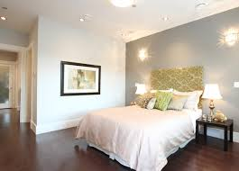 accent walls in bedroom vancouver home