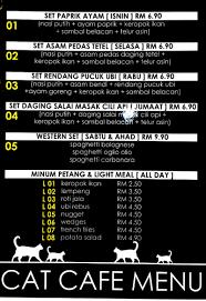 hukum memandulkan kucing cat walk studio cat hotel pet shop cat grooming food melaka