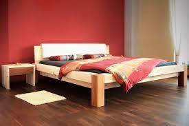 Schlafzimmer Zirbenholz Preis Massivholzbetten U2013 Metallfreie Und Orthopädische Betten