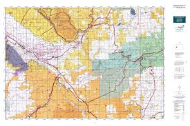 Colorado Map Images by Colorado Gmu 41 Map Mytopo