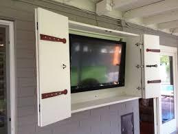 Reclaimed Barn Door Hardware by Tv Cabinet With Reclaimed Barn Door Hardware By Porter Barn Wood