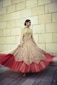 Bridal Wear 5 Designer Bridal From Tarun Tahiliani