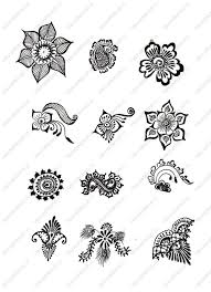 attractive inspiration 4 small designs 1000 ideas about henna on