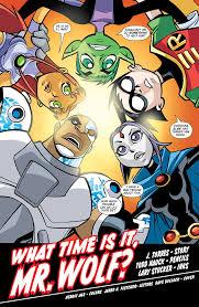 teen titans 2004 2008 bring comics comixology