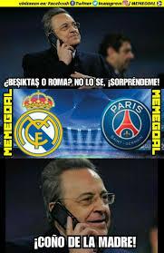 Memes De La Chions League - chions league los memes que dej祿 el sorteo de los octavos de