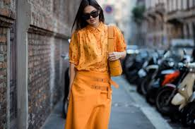 bold colors 28 ways to wear bold colors this fall 2017 glamour