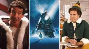 10 christmas films watch kids reading