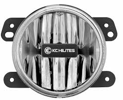 jeep front silhouette genuine replacement parts for gravity led lights kc hilites