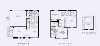 small casita floor plans floor plan floor residences house davis casita capistrano backyard