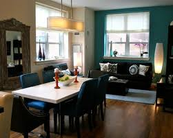 greige and teal accent houzz