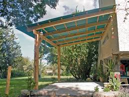 Shade Backyard Palram Suntop Corrugated Foamed Polycarbonate Sheet House