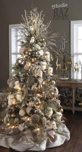 christmas christmas tree decorations ideas themes pink