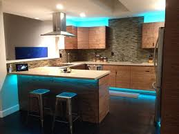 Led Lighting For Kitchen Cabinets 68 Best Kitchen Led Lighting Images On Pinterest Modern Kitchens