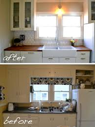 how to renovate a kitchen collection and budget friendly before