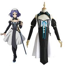 seraph of the end owari no seraph vampire chess belle cosplay