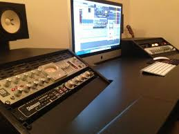 Studio Desk Build by Argosy Studio Desk Hostgarcia