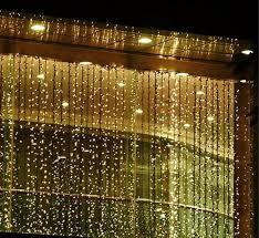 300 led 3m 3m curtain string lights garden lamps xmas christmas