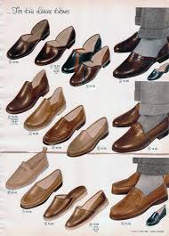 womens boots vs mens 1950s shoes styles trends pictures for