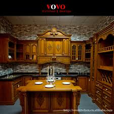 Wood Cabinet Kitchen Online Get Cheap Wood Cabinet Kitchen Aliexpress Com Alibaba Group
