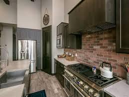 Kitchen Backsplash Accent Tile Brilliant Kitchen 47 Brick Design Ideas Tile Backsplash Accent
