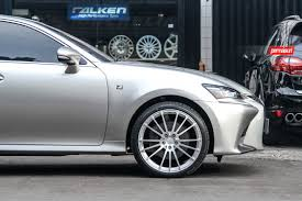 lexus gs200t singapore ares oz racing