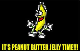 Peanut Butter Jelly Meme - meme top 10 i love sticky rice