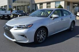 new 2017 lexus es es 350 4dr car in macon l17058 butler auto group