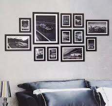 Cool Bedroom Wall Collages Photo Frame Collage On Wall Ideas Google Search Photo Frame