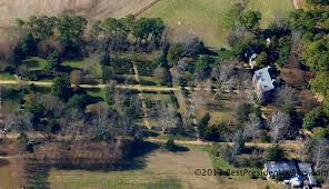 berkeley plantation as never seen by william henry harrison my