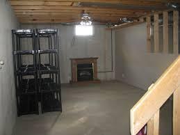 cheap unfinished basement ideas for kids best house design