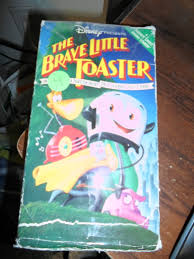 The Brave Little Toaster To The Rescue The Brave Little Toaster Previews 1989 Print Scratchpad