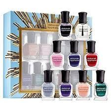 amazon com deborah lippmann her majesty gel lab pro nail polish