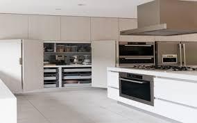 Bi Fold Cabinet Doors Bifold Kitchen Doors Mytechref