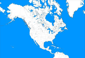 Blank Map United States by List Of Rivers Of The United States Wikipedia American Rivers A