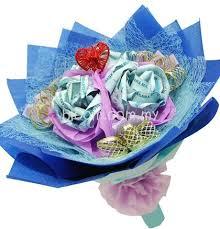 money bouquet money roses kl kuala lumpur special bouquet delivery online