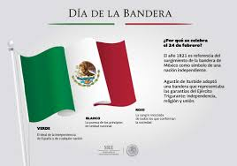 Picture Of Mexican Flag Learn About The History Of The Mexican Flag Esmibandera