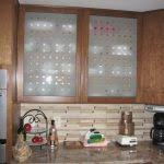 Types Of Glass For Kitchen Cabinet Doors Types Of Glass Inserts For Kitchen Cabinets Luxury 16 Types Glass