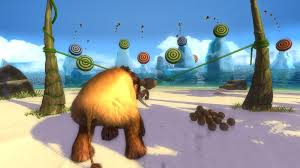 ice age 4 continental drift arctic games review xbox