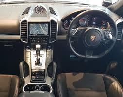 Porsche Cayenne 16 - porsche cayenne gts 4 8a tip mrl holdings