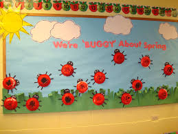 preschool classroom ideas bulletin boards same idea april 2012
