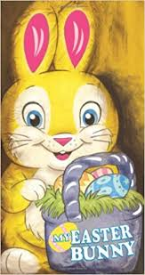 my easter bunny my easter bunny karr johnson 9780545371179