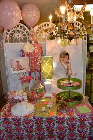 vera bradley baby launch at the vintage house