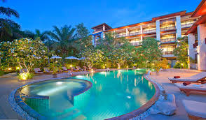 le murraya residence chaweng thailand booking com