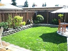 Ideas For Backyard Landscaping On A Budget Low Budget Backyard Ideas Large Size Of Home Landscaping Ideas Low
