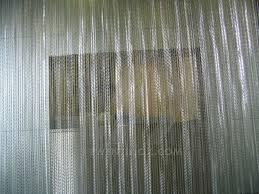 Golf Curtains Metal Cladding Stainless Steel High Gloss Panel Golf