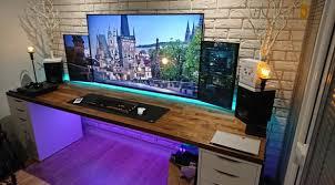 Pc Desk Setup Tech Gear Salwar Kameez Kurtis Collection Http Ladyindia