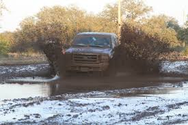 Old Ford Mud Truck - mudding no start 2 days after pics diesel forum