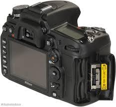 Memory Card Nikon D70 d7000